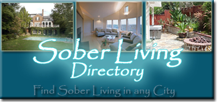 a list of all sober living homes halfway houses in your state